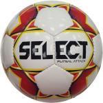 select futsal attack 4 bianco