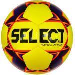 select futsal attack yellow