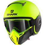 SHARK Street-Drak Neon Mat Yellow / Black / Black