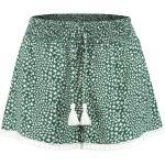 Shiwi Pantaloncini da pigiama 'Tuvalu' verde