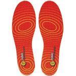 Sidas IMPACT REDUCER - Plantari orange/red