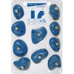 Simond. Prese Arrampicata Vertika Jugs Medie X10 Azzurre