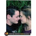 Solopuzzles Puzzle Personalizzato con la Tua Foto Preferita. 100 Pezzi (48 x 34 cm). 10 Formati Disponibili (da 48 a 3000 Pezzi)