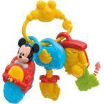Sonaglino Clementoni Disney Baby Chiavi Elettroniche