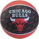 SPALDING. Pallone basket Chicago Bulls Taglia 7