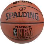 Spalding, Pallone Basket NBA Platinum Legacy mit FIBA 74-468z, 6