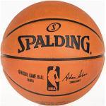 Spalding - Pallone da Pallacanestro, Ufficiale NBA 2010, Dimensione 7