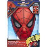 Spiderman Maschera Deluxe