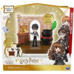Spin Master Wizarding World Classe Di Pozioni Con Bambola Esclusiva Harry Potter E Accessori