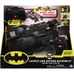 Spinmaster Batman Batmobile Veicolo Radiocomandato