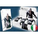 Square Enix Fftcg Opus Iii Boosters Box Italian (36) Gioco Da Tavolo