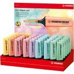 Stabilo Confezione 45 Boss Evidenziatori Pastel Assortiti
