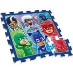 Stamp–Giocattoli di Eveil–Tappetino in schiuma–Pj Masks–pyjamasque, tp280001