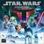 Star Wars - 2021 Wall Calendar - Classic - Calendario da parete - Unisex - multicolore