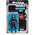 Star Wars Death Squad Commander Black Series Hasbro Scatola rovinata