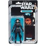 Star Wars Death Squad Commander Black Series Hasbro Scatola rovinata