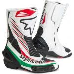 Stivali Moto Bambino Stylmartin Dream RS EU38/UK5/US6 Bianco