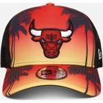 Summer City Trucker Chicago Bulls
