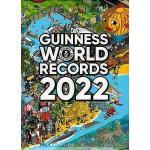 Superdiario Agenda Guinness World Records 2021/2022 - 12 Mesi Datato
