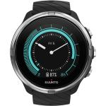 Suunto 9 Multisport GPS Watch, nero 2019 Braccialetti fitness