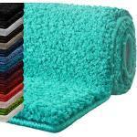 Tappetini turchesi da bagno casa pura