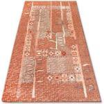 Tappeto ISFAHAN KALIOPE cognac 160x240 cm