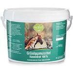 tierlieb 100% di concentrato di cozze verdi - mangime semplice per cavalli, cani e gatti