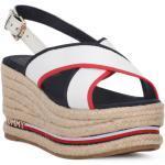 Tommy Hilfiger 020 Flatform Sandal