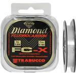 trabucco diamond fluorocarbon fc-x mm0.370