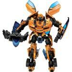 Transformers Movie Deluxe Class Bumblebee 2008 Camaro Japan Version Ma-10 [Toy] (japan import)