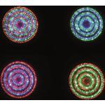 Ubbink Faro a 406 LED con Telecomando per Piscina Multicolore 7504613