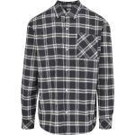 Magliette & T-shirt basic urban blu taglia comoda per Uomo Urban Classics
