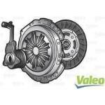 Valeo Kit Frizione Alfa Romeo 156, Alfa Romeo 147 (834002)