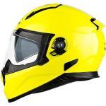 Vemar Casco moto integrale vemar zephir jmc z0g monocolore giallo hy vision