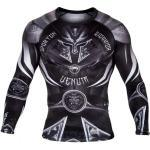 venum gladiator 3.0 rashguard long sleeves