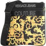 Versace Jeans Couture Borsa a tracolla nero/oro