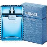 Versace Man Eau Fraiche 100Ml Per Uomo (Aftershave)
