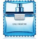 Versace Man Eau Fraîche - Eau De Toilette 100 Ml
