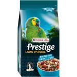 Versele Laga Amazon Parrot Mix kg.1 [Miscela di Semi e Frutta per Pappagalli Sudamericani] LORO PARQUE FOUNDATION