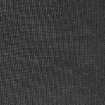 vidaXL Paravento da Balcone in Tessuto Oxford 90x600 cm Antracite
