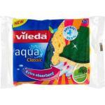 VILEDA Spugna Aqua Classic X2
