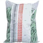 Viva F8 x 150 Fettucce Viva, Confezione 1000 G, Verde