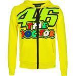 Abbigliamento & Accessori casual gialli Valentino Rossi