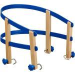 Vt Sport. Schienale Per Slittino In Legno Blu