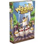 Waddle Gioco Da Tavolo english Version Wizbambino