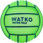 WATKO. Pallone pallanuoto 100 grip MINI verde
