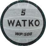 WATKO. Pallone pallanuoto 500 zavorrato 1 kg taglia 5