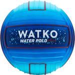 WATKO. Pallone piscina SPACE azzurro