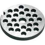 Westmark - Piastra con Fori per tritacarne, 6 mm, Misura 8