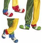 WIDMANN S.R.L. Scarpe Clown Lattice